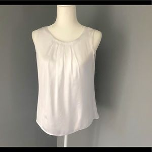 Notations Silk Top